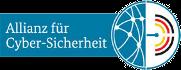 Logo der Allianz f�r Cyber-Sicherheit f�r Teilnehmer